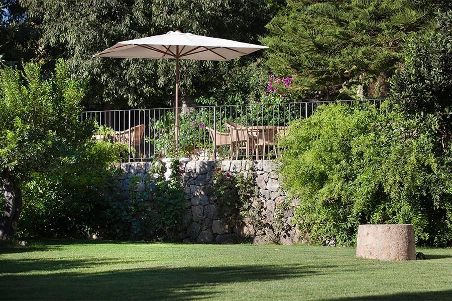 Hotel rural en Mallorca con encanto