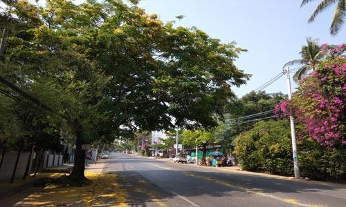 Bahan Township