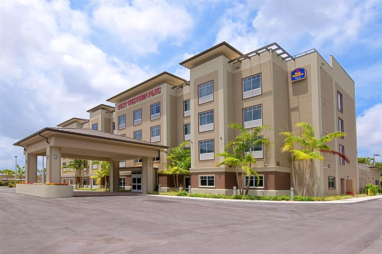 Hotel bueno y barato cerca del aeropuerto de Miami