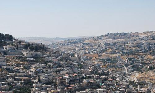 Jerusalem Este