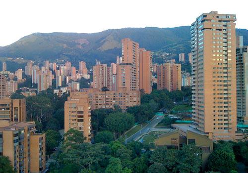 El Poblado Medellin