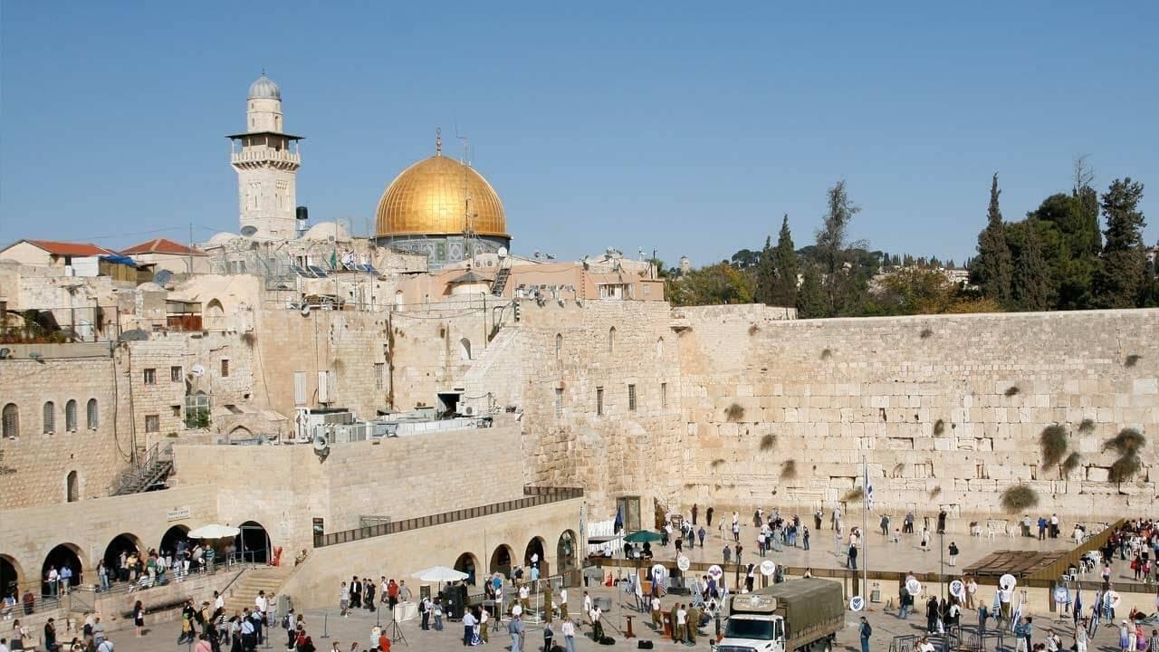 Dónde dormir en Jerusalén