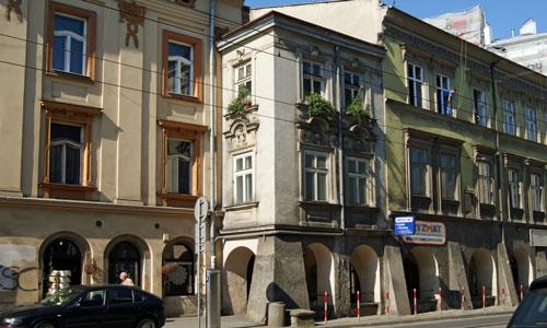 Kazimierz Krakow