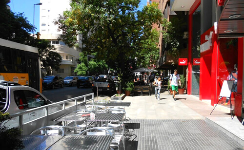 Where to stay in Córdoba, Argentina
