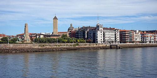 Getxo Bilbao