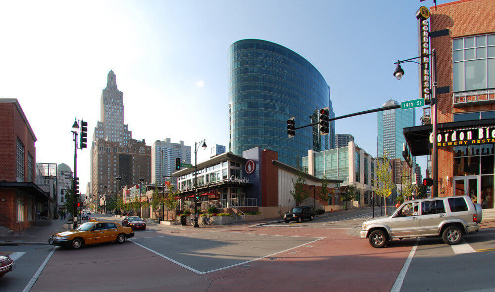 Best area to stay in Kansas City