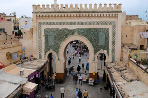 La Medina