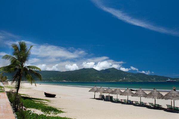 Best area to stay in Da Nang