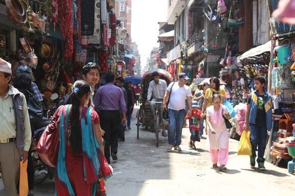 Best area to stay in Kathmandu