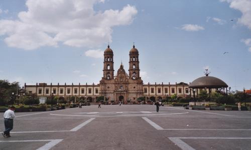 Zapopan Guadalajara