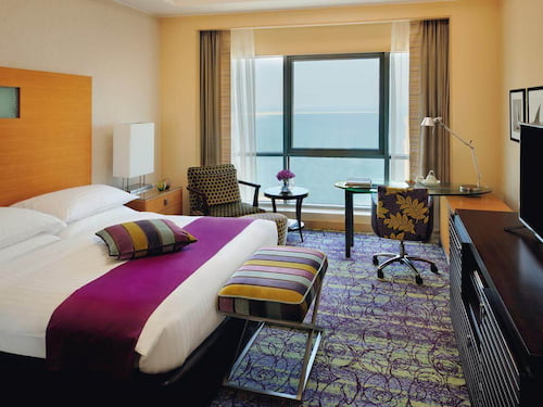 Best place to stay in Doha