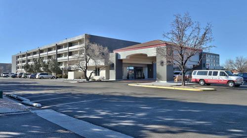 midtown Albuquerque