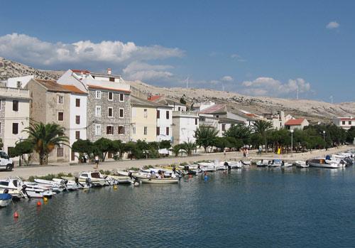 Sleep Near Zadar