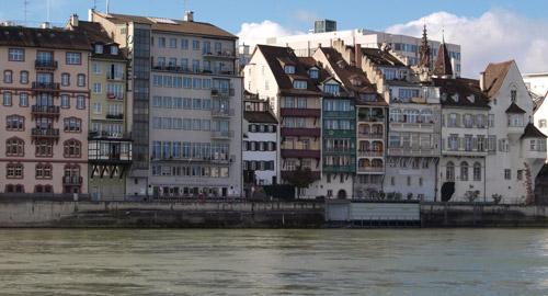 Kleinbasel Basel