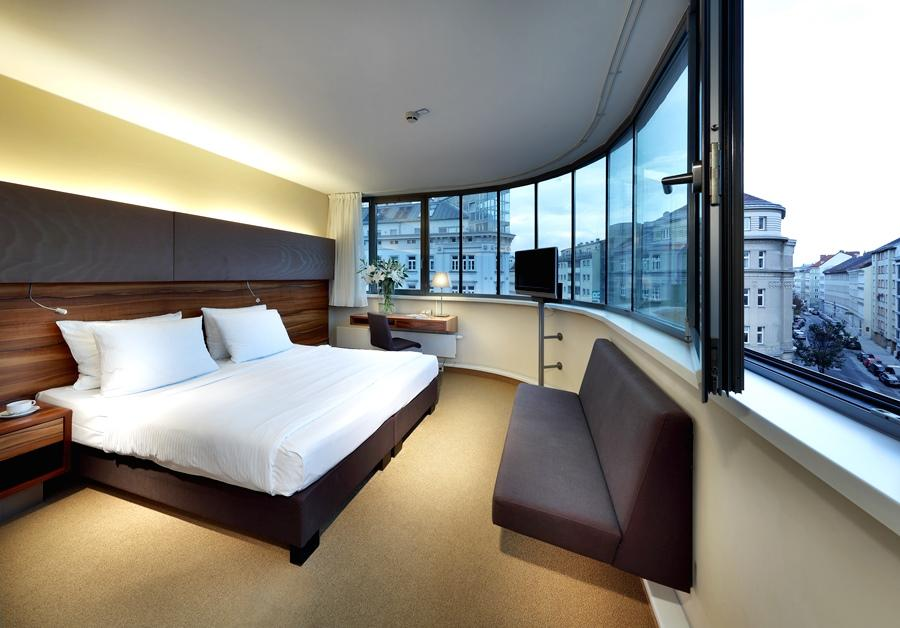 Hotel español en Viena