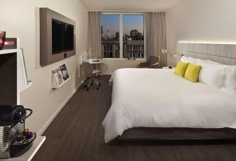 Hotel Melia en Nueva York