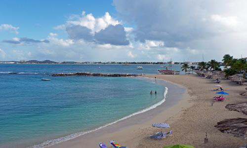 Dawn-Beach.