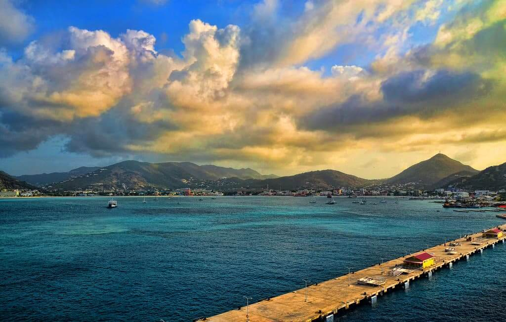 Where to stay in St Maarten