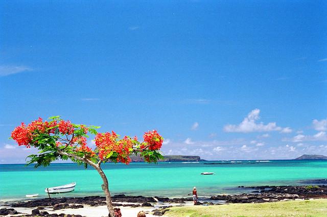Isla Mauricio