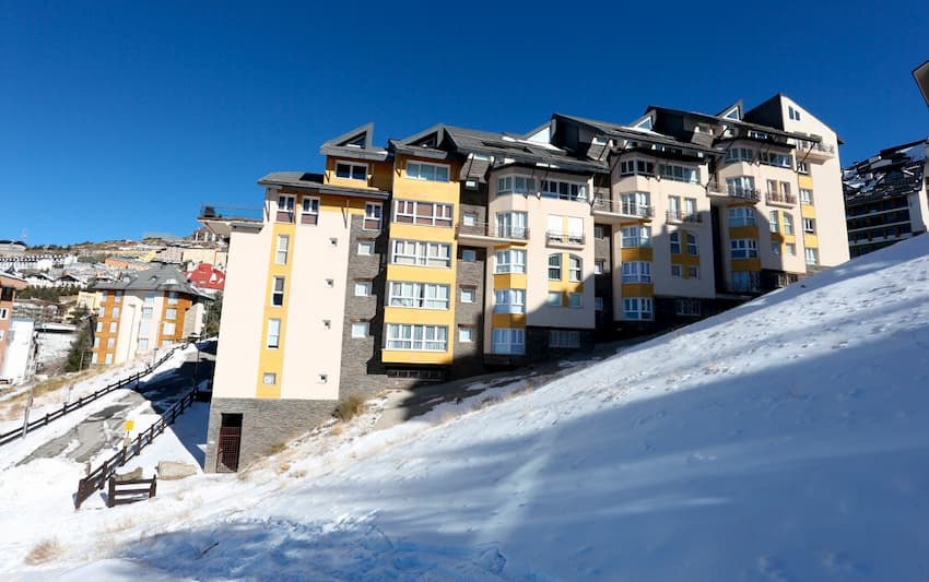 Miramar Ski