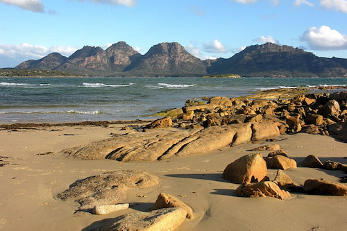Where to stay in Tasmania