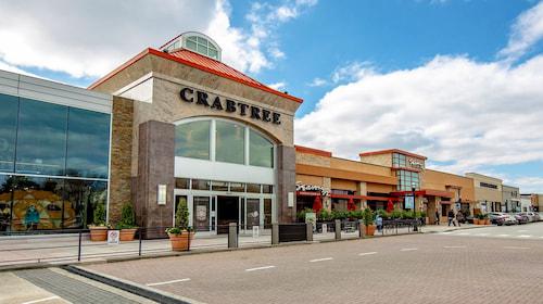 Crabtree Valley