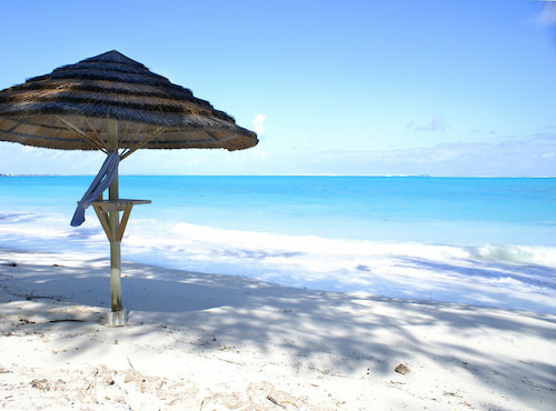 Best area to stay in Turks and Caicos